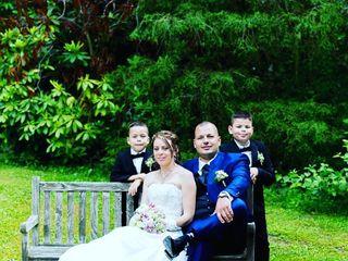 Le mariage de Gwennaelle et Sébastien