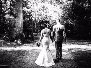 Le mariage de Jessie et Sébastien 3