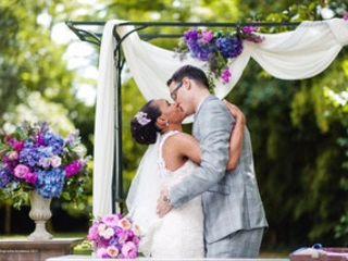 Le mariage de Jessie et Sébastien 1