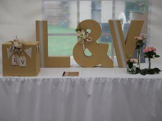 Le mariage de Vincent et Laure 2