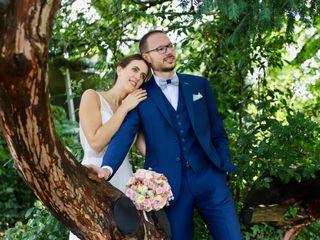 Le mariage de Vincent et Laure