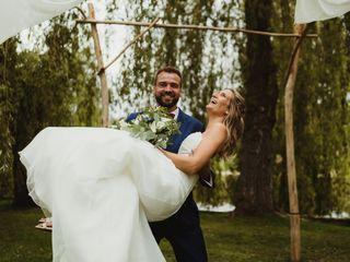 Le mariage de Sophie et Laurent