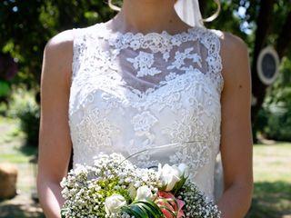 Le mariage de Andreea et Adrien 2