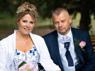 Le mariage de Valérie et Ludovic