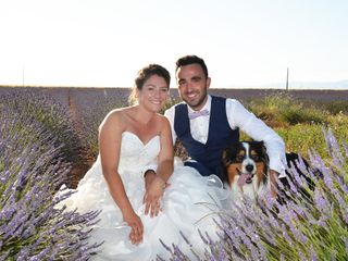 Le mariage de Laetitia et Ludovic