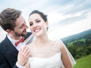 Le mariage de JULIE et THEO