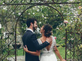 Le mariage de NOEMIE et SIMON