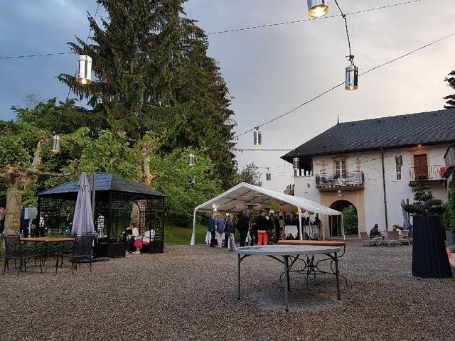 Le mariage de Sébastien  et Gwennaelle à Chambéry, Savoie 3
