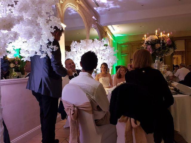 Le mariage de Sébastien  et Gwennaelle à Chambéry, Savoie 5