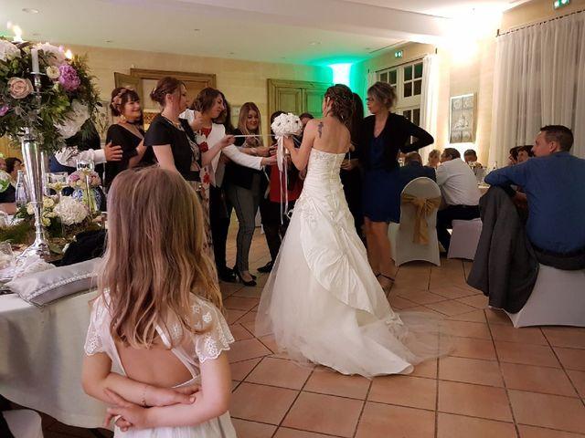 Le mariage de Sébastien  et Gwennaelle à Chambéry, Savoie 6