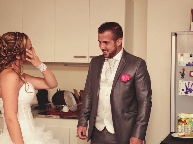 Le mariage de Solène et Christophe