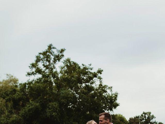Le mariage de Laurent et Sophie à Juziers, Yvelines 10