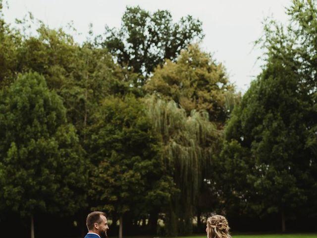 Le mariage de Laurent et Sophie à Juziers, Yvelines 11