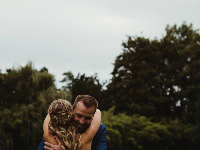 Le mariage de Laurent et Sophie à Juziers, Yvelines 13