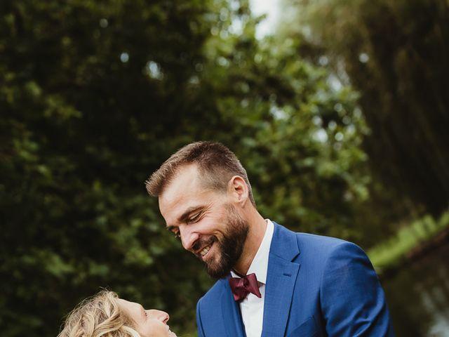 Le mariage de Laurent et Sophie à Juziers, Yvelines 17