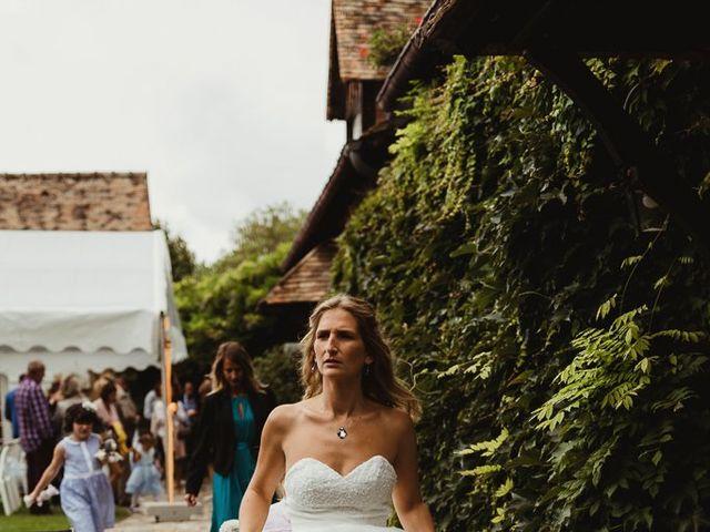 Le mariage de Laurent et Sophie à Juziers, Yvelines 38