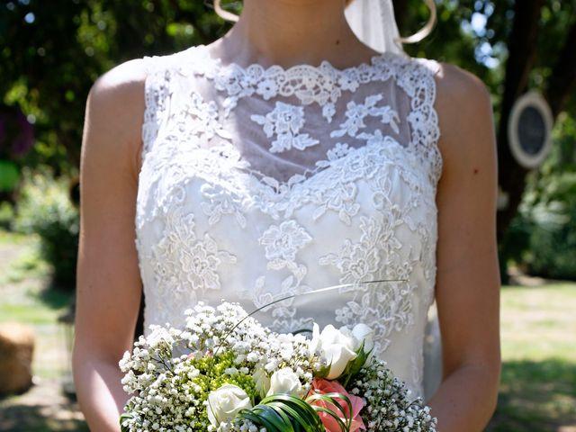 Le mariage de Adrien et Andreea à Chareil-Cintrat, Allier 3