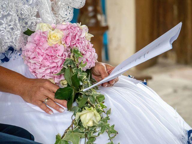 Le mariage de Ludovic et Valérie à Le Val-David, Eure 13