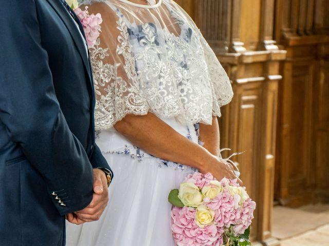 Le mariage de Ludovic et Valérie à Le Val-David, Eure 21
