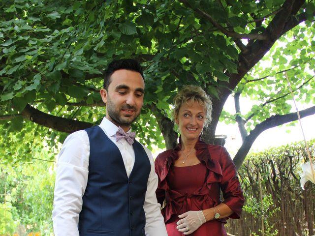 Le mariage de Ludovic et Laetitia à Montfort, Alpes-de-Haute-Provence 18