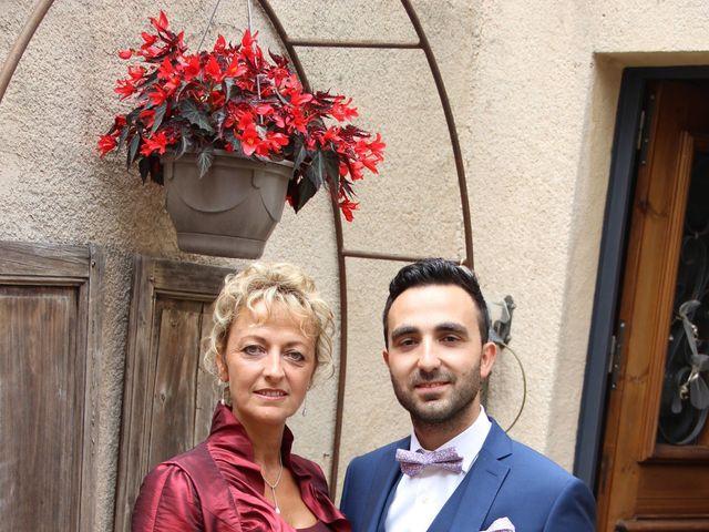 Le mariage de Ludovic et Laetitia à Montfort, Alpes-de-Haute-Provence 22