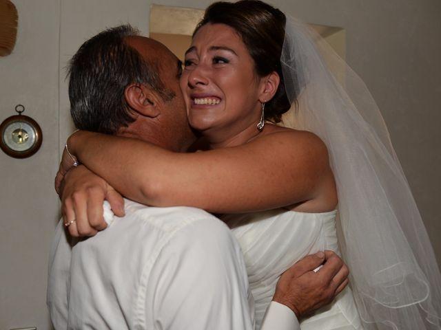Le mariage de Ludovic et Laetitia à Montfort, Alpes-de-Haute-Provence 27