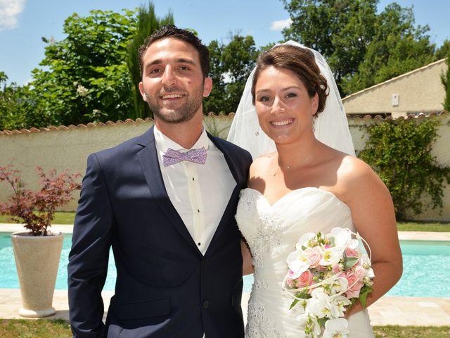 Le mariage de Ludovic et Laetitia à Montfort, Alpes-de-Haute-Provence 28