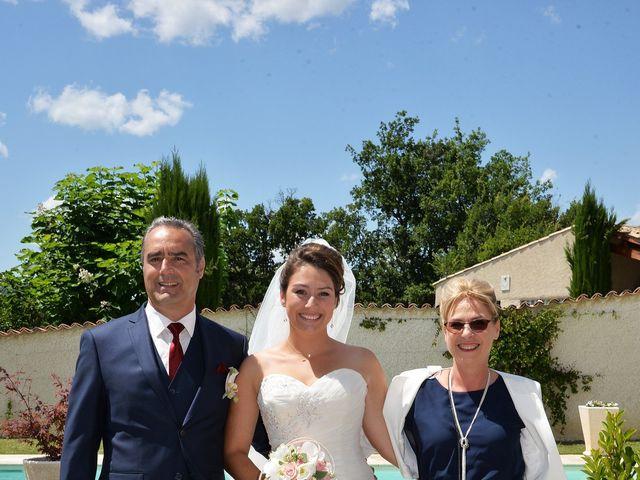 Le mariage de Ludovic et Laetitia à Montfort, Alpes-de-Haute-Provence 29