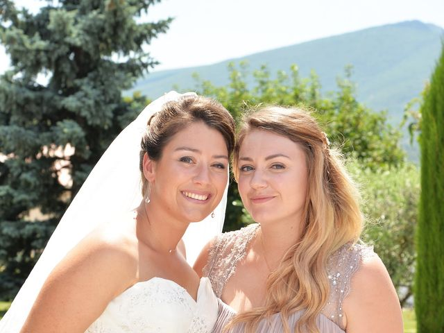 Le mariage de Ludovic et Laetitia à Montfort, Alpes-de-Haute-Provence 30