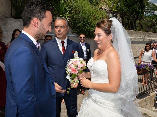 Le mariage de Ludovic et Laetitia à Montfort, Alpes-de-Haute-Provence 35
