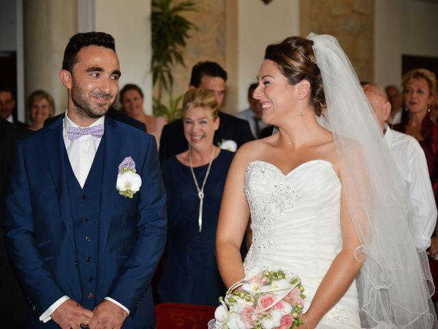 Le mariage de Ludovic et Laetitia à Montfort, Alpes-de-Haute-Provence 36