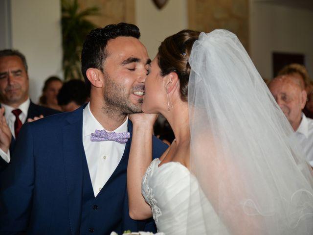 Le mariage de Ludovic et Laetitia à Montfort, Alpes-de-Haute-Provence 37