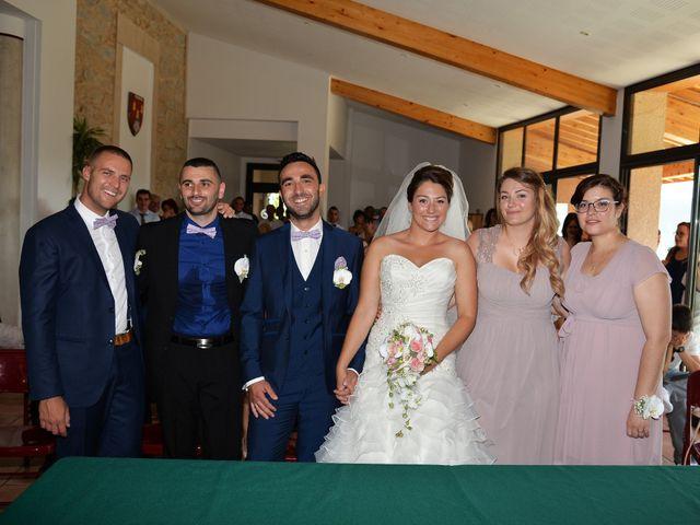 Le mariage de Ludovic et Laetitia à Montfort, Alpes-de-Haute-Provence 38