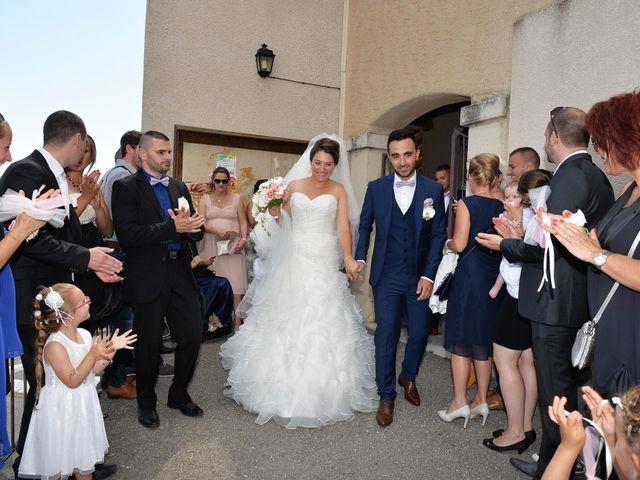 Le mariage de Ludovic et Laetitia à Montfort, Alpes-de-Haute-Provence 40