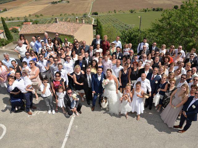 Le mariage de Ludovic et Laetitia à Montfort, Alpes-de-Haute-Provence 41