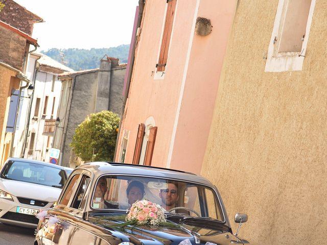 Le mariage de Ludovic et Laetitia à Montfort, Alpes-de-Haute-Provence 42