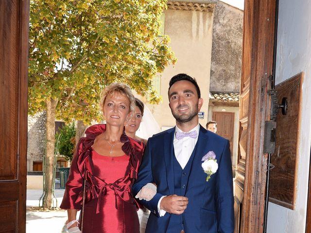 Le mariage de Ludovic et Laetitia à Montfort, Alpes-de-Haute-Provence 43