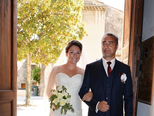 Le mariage de Ludovic et Laetitia à Montfort, Alpes-de-Haute-Provence 44