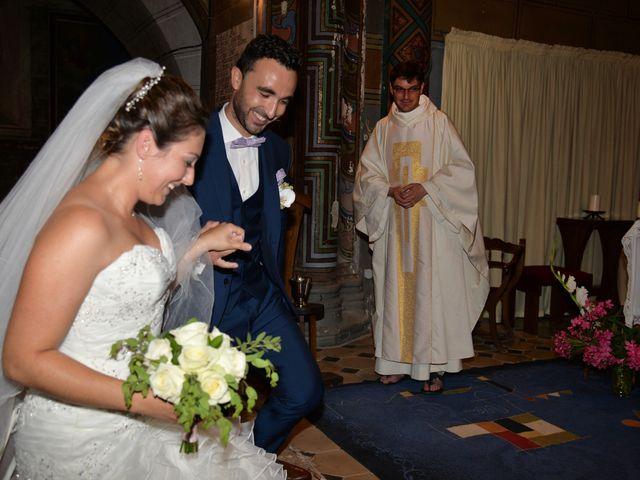 Le mariage de Ludovic et Laetitia à Montfort, Alpes-de-Haute-Provence 45