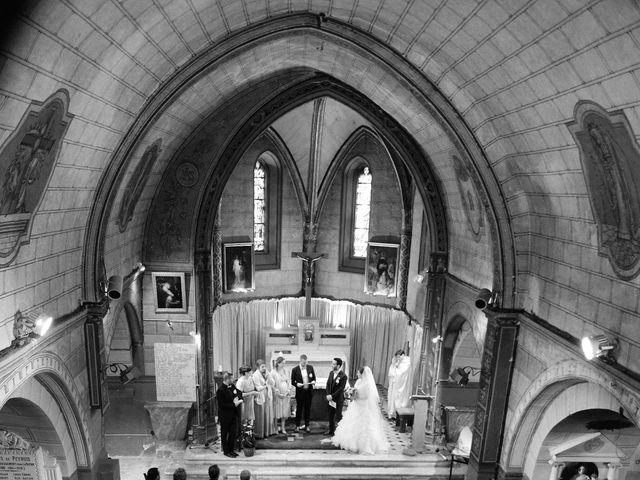Le mariage de Ludovic et Laetitia à Montfort, Alpes-de-Haute-Provence 46