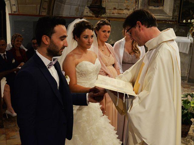 Le mariage de Ludovic et Laetitia à Montfort, Alpes-de-Haute-Provence 48