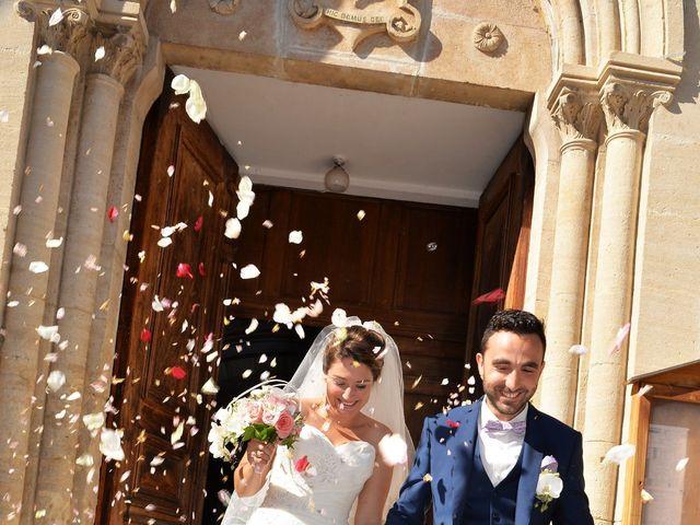 Le mariage de Ludovic et Laetitia à Montfort, Alpes-de-Haute-Provence 50