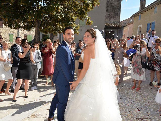 Le mariage de Ludovic et Laetitia à Montfort, Alpes-de-Haute-Provence 51