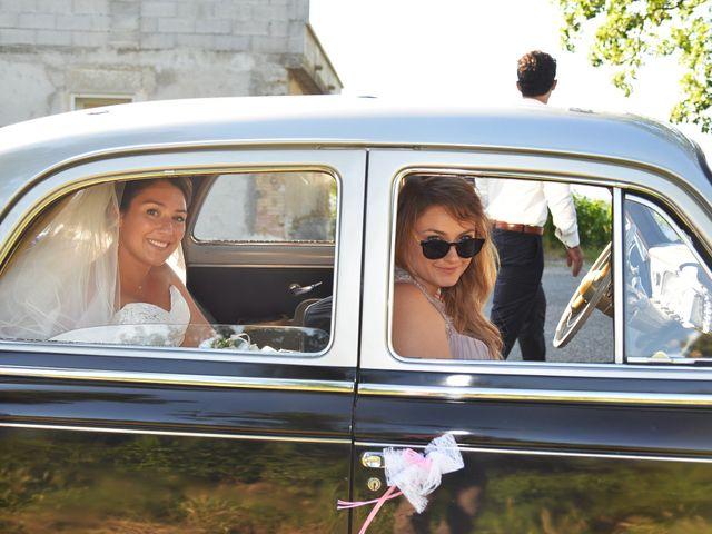 Le mariage de Ludovic et Laetitia à Montfort, Alpes-de-Haute-Provence 52