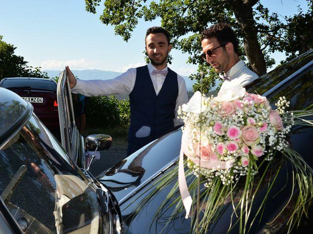 Le mariage de Ludovic et Laetitia à Montfort, Alpes-de-Haute-Provence 53