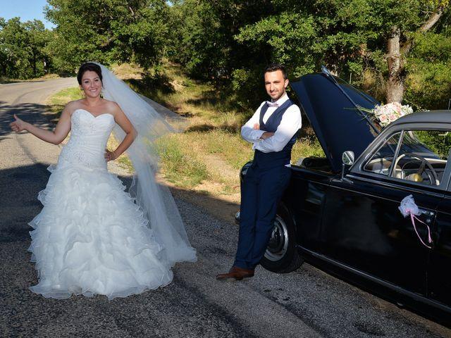 Le mariage de Ludovic et Laetitia à Montfort, Alpes-de-Haute-Provence 54
