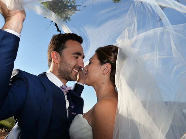 Le mariage de Ludovic et Laetitia à Montfort, Alpes-de-Haute-Provence 55