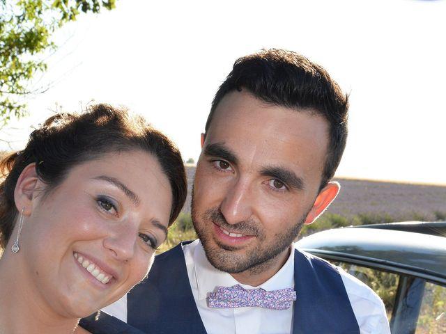 Le mariage de Ludovic et Laetitia à Montfort, Alpes-de-Haute-Provence 57