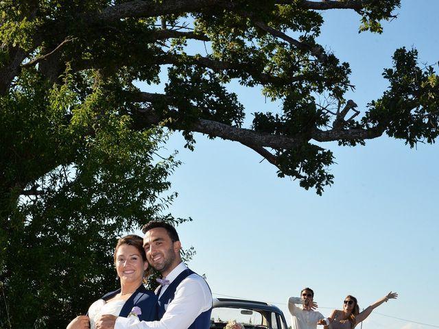 Le mariage de Ludovic et Laetitia à Montfort, Alpes-de-Haute-Provence 58