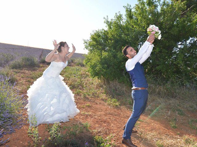 Le mariage de Ludovic et Laetitia à Montfort, Alpes-de-Haute-Provence 60